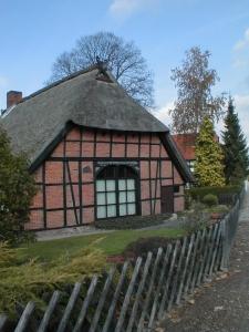 Fachwerkhaus in Neetze