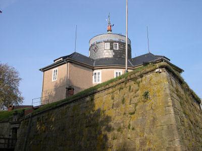 Festung Wilhelmstein